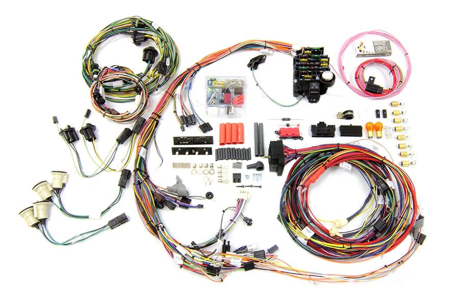 painless wiring diagram for camaro  wiring diagram