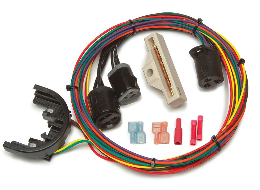 Jeep Duraspark II Harness | Painless Performance | 1981 Cj7 Duraspark Ii Wiring Harness Painless |  | Painless Wiring