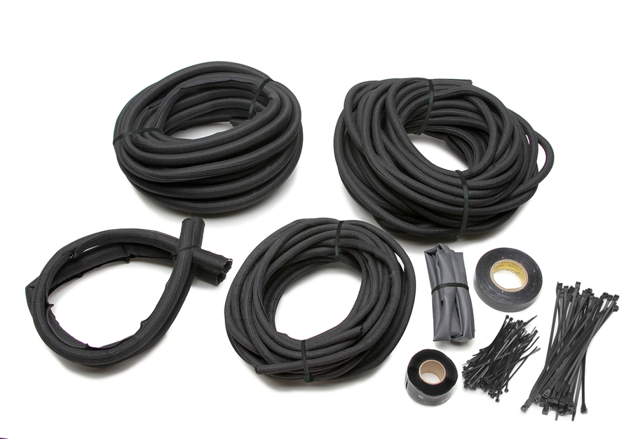 ClassicBraid Fuel Injection Kit By Painless Performance